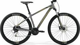 Велосипеды - Велосипед Мерида BIG.NINE 100, 0