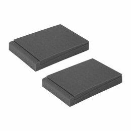 Аксессуары для наушников и гарнитур - Echoton Pads Large Комплект подставок под мониторы, большие (260*370*45), те..., 0
