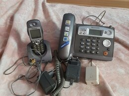 Проводные телефоны - Телефон , 0