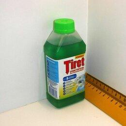 Бытовая химия - Очиститель д/стир машин Tiret 250 мл, 0