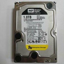 Внутренние жесткие диски - HDD 1000 gb (гарантия), 0