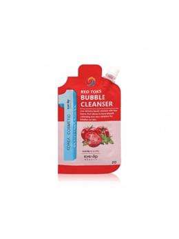 Очищение и снятие макияжа - Пузырьковая пенка для умывания Eyenlip Pocket…, 0