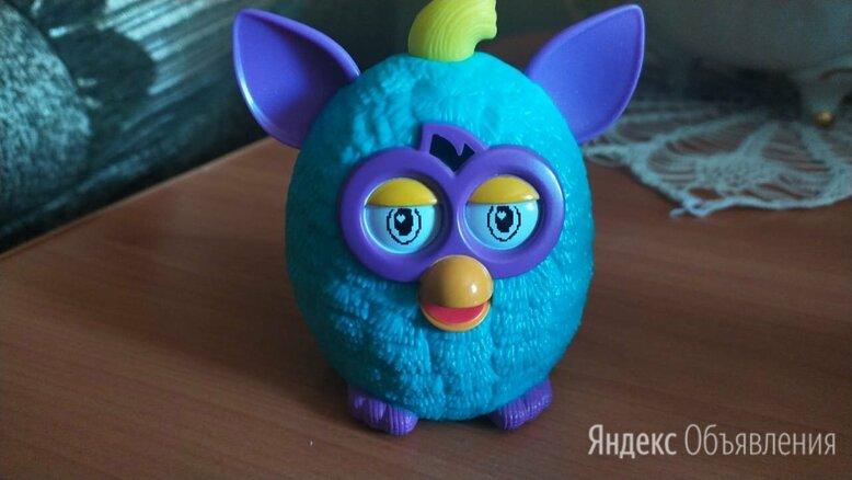 "Игрушка ""Фёрби"" по цене 100₽ - Развивающие игрушки, фото 0"