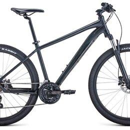 Велосипеды - Горный велосипед Forward (Форвард) Apache 27,5 3.0 Disc (2021), 0
