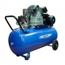 Воздушные компрессоры - Поршневой компрессор Remeza СБ4/С-100.LB40, 0