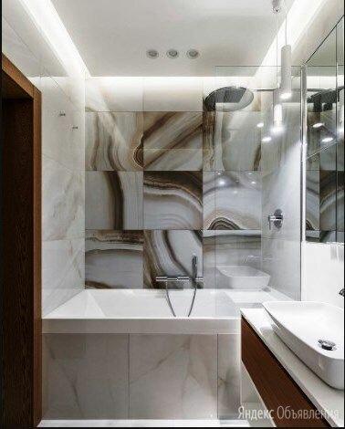 Плиточник, ремонт ванной комнаты. по цене 600₽ - Готовые строения, фото 0