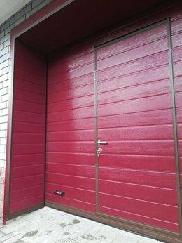 Заборы и ворота - Автоматические ворота DoorHan, 0