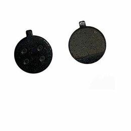 Аксессуары и запчасти - Тормозные колодки для электросамокатов Kugoo M3/M4/M4 Pro, 0