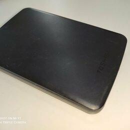 Внешние жесткие диски и SSD - Внешний жесткий диск 500Gb, 0