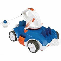Пылесосы - Робот-пылесос для бассейнов Bestway 58482…, 0