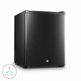 Холодильные шкафы - Холодильный шкаф Gastrorag BCH-40BL черный, 0