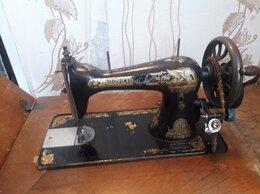 Швейные машины - Продам швейную машинку зингер 1904год, 0
