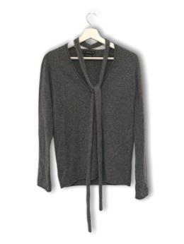 Свитеры и кардиганы - Кашемировый свитер Zara, 0