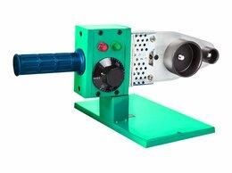 Аппараты для сварки пластиковых труб - Аппарат для сварки труб Stand 20-63 мм 300C, 0