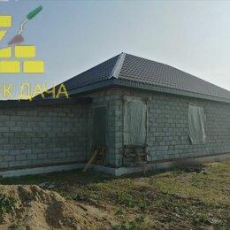Готовые строения - Дом из керамзитобетонных блоков  под ключ, 0