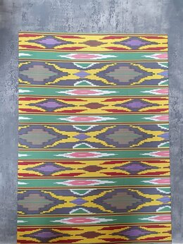 Картины, постеры, гобелены, панно - Панно узбекские 10шт , 0