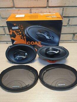 Комплекты акустики - Автомобильная акустика Hertz 690.3, 0