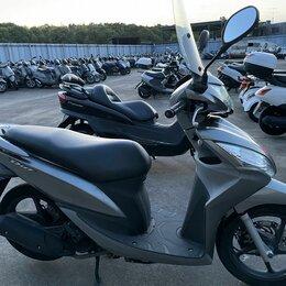 Мототехника и электровелосипеды - Скутер Honda Dio 110 (2011 г.в.) , 0