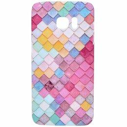 "Чехлы - Чехол Samsung SM-G935A/Galaxy S7 edge ""Мозайка…, 0"