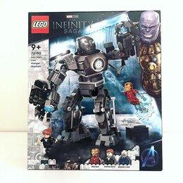 Конструкторы - Лего LEGO Marvel Avengers Movie  76190 , 0