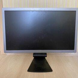 """Мониторы - Монитор HP EliteDisplay E271i 27"""", серебристый и черный, 0"""