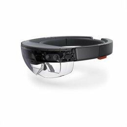 Очки виртуальной реальности - Microsoft Hololens, 0