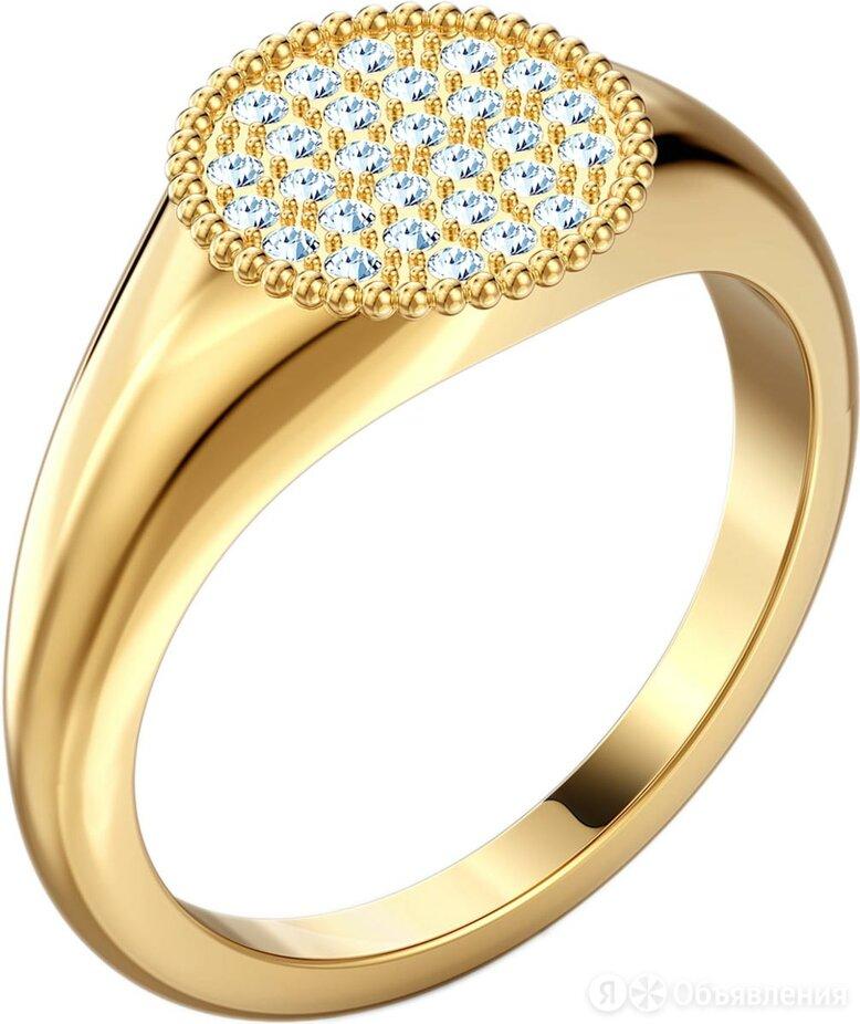 Перстень Swarovski 5577353_15 по цене 6490₽ - Кольца и перстни, фото 0