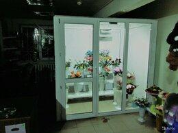 Холодильные витрины - Холодильная витрина для цветов, 0