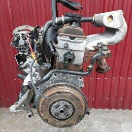 Двигатель и топливная система  - Двигатель 1Y Volkswagen Golf III 1.9D, 0