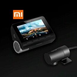Прочие аксессуары  - Видеорегистратор Xiaomi 70Mai Dash Cam A800S 4K…, 0