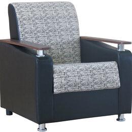 Кресла и стулья - Кресло Мелодия Д1 нераскладное, 0