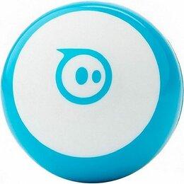 Роботы и трансформеры - Беспроводной робо-шар Sphero Mini синий, 0