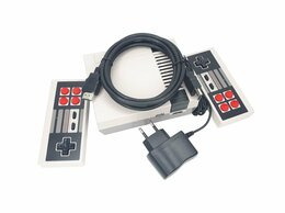 Ретро консоли - Денди HDMI 660игр с беспроводными джойстиками на…, 0