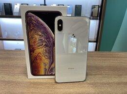 Мобильные телефоны - iPhone XS Max 256Gb, 0