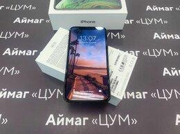 Мобильные телефоны - Apple iPhone Xs 64Gb Space Gray, 0