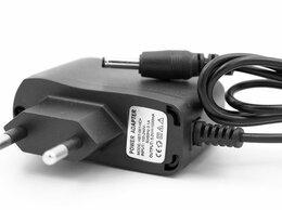 Зарядные устройства и адаптеры - Зарядное устройство 5V - 1A, 0