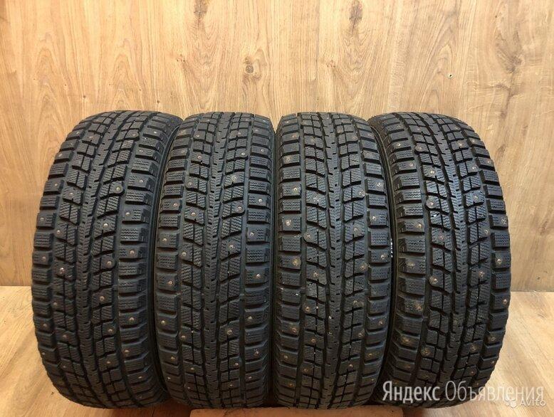Зимние шины 195/65/R15 Dunlop sp winter north 95t по цене 9000₽ - Шины, диски и комплектующие, фото 0