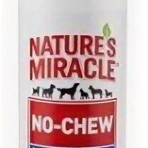 Лакомства  - 8IN1 средство-антигрызин для собак NM NO-CHEW спрей 236 мл , 0