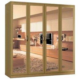 Шкафы, стенки, гарнитуры - шкаф Стелла-2 с зеркалами 💥 0339💥, 0