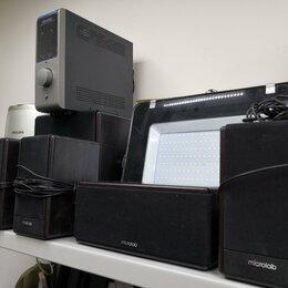 Акустические системы - Компьютерная акустика Microlab FC730 5.1, 0
