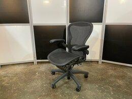 Компьютерные кресла - Кресло herman miller aeron , 0