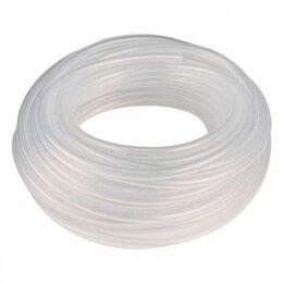 Шланги и комплекты для полива - Шланг поливочный ПВХ (пищевой) D 16 мм., 0