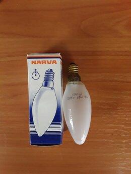 Лампочки - Лампа накаливания Narva 15W, E-14, 225V AZCD B2 …, 0