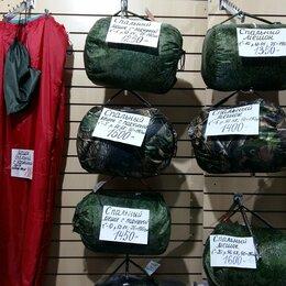 """Спальные мешки - мешок спальный """"Три Кита"""" с подушкой и без на выбор в магазине, 0"""