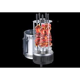 Электрические грили и шашлычницы - Новая Электрошашлычница Centek, 0