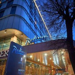 """Уборщицы - Уборщица в гостиницу """"Radisson"""", 0"""