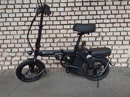 Мототехника и электровелосипеды - Электровелосипед Сициба Мимик, 0