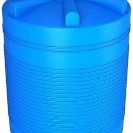 Баки - Емкость для воды 3000 л, 0