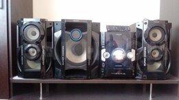 Музыкальные центры,  магнитофоны, магнитолы - Pаnаsоniс sс-vкх80, 0