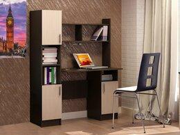 Компьютерные и письменные столы - Стол компьютерный ПКС-6, 0